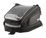 Fly Street Medium Motorcycle Tank Bag