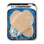 STOMP GRIP Universal Large Streetbike Traction Pad Kit 6.75