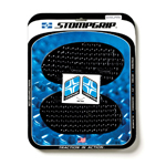 STOMP GRIP Universal Small Streetbike Traction Pad Kit 4.75