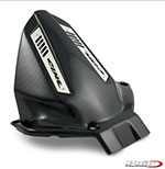 PUIG Rear Tire Hugger for HONDA CBR600RR 2007-2012 (Carbon Look)