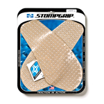 STOMP GRIP Traction Pad Tank Kit for YAMAHA YZF-R6 2003-2005 (Clear)