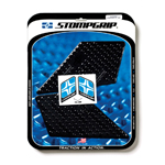 STOMP GRIP Traction Pad Tank Kit BMW R1200GS / F800GT 2013-2016 (Black)