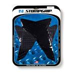 STOMP GRIP Traction Pad Tank Kit HONDA GROM MSX125 2014-2015 (Black)