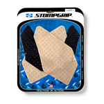 STOMP GRIP Traction Pad Tank Kit BMW R1200R 2015-2016 (Clear)