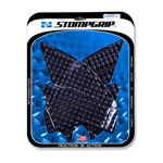 STOMP GRIP Traction Pad Tank Kit BMW S1000XR 2015-2016 (Black)