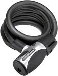 Kryptonite KryptoFlex 1218 Key Cable Lock (6 feet / 180cm) 001096