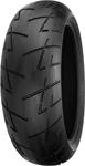 Shinko 009 Raven Street Sport Touring Rear Tire | 200/50ZR17 | 75 W