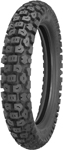 Shinko 244 Series Dual Sport Adventure Trail Front or Rear Tire | 5.10-18 | 58 P