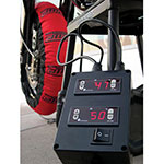 DMP Slingshot Tire Warmers Digital (Fits Front 110/120 Rear 170/180)