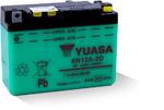Yuasa Conventional Battery (6N12A-2D) YUAM2612D