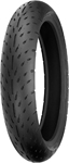 Shinko 003 Stealth Front Tire | 120/60ZR17 | Ultra-Soft | 55 W