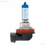 PIAA H11 XTreme White Plus Single Halogen Bulb (70555)