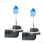 PIAA 881 XTreme White Plus Halogen Bulbs / 2-Pack (70822)