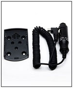 ADAPTIV Automotive Kit for TPX Motorcycle Radar/Laser Detection System