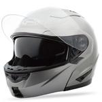 GMAX GM64 Modular Helmet (Titanium)