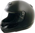 GMAX GM38 Full-Face Helmet (Black)