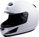 GMAX GM38 Full-Face Helmet (White)