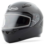 GMAX FF49 Snow Sport Helmet (Gloss Black)