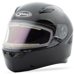 GMAX FF49 Snow Sport Helmet (Black w/ Electric Shield)