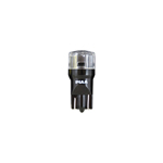 PIAA 168 (T10) LED Wedge Bulbs, White 6000K / 2-Pack (72107)