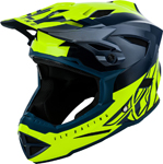 Fly Racing MTB BMX Default Helmet (Matte Black/Grey)