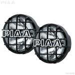 PIAA 520 ATP XTreme White Driving Halogen Lamp Kit  (Black) 73526