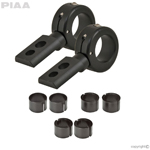PIAA 360 Universal Mounting Bracket Kit for 1.5