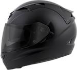 Scorpion EXO-T1200 Full-Face Motorcycle Helmet (Matte Black)