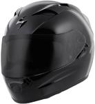 Scorpion EXO-T1200 Full-Face Motorcycle Helmet (Black)