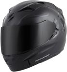 Scorpion EXO-T1200 FREEWAY Full-Face Motorcycle Helmet (Black)