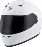 Scorpion EXO-R710 Full-Face Motorcycle Helmet (White)
