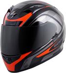 Scorpion EXO-R710 FOCUS Full-Face Motorcycle Helmet (Red)