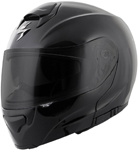 Scorpion EXO-GT3000 Modular Motorcycle Helmet (Gloss Black)