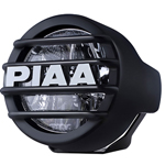 PIAA Yamaha Tenere LP530 LED Driving Light Kit (Black) 77302