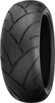 Shinko 005 Advance Radial Street Sport Rear Tire | 160/60ZR17 | 69 W