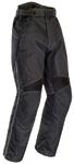 TOURMASTER Caliber Textile Motorcycle Pants (Black)