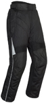 TOURMASTER Venture Air 2.0 Mesh Motorcycle Pants (Black)