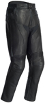 TOURMASTER Element Cooling Leather Motorcycle Pants (Black)