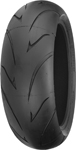 Shinko 011 Verge Street Sport Touring Rear Tire | 200/50VR18 | 76 V