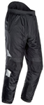 TOURMASTER Women's Sentinel Motorcycle Rain Pants (Black)