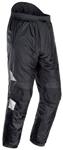 TOURMASTER Women's Sentinel Motorcycle Rain Pants (Black)