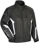 CORTECH Blitz 2.1 Snow Snowcross Jacket (Black)