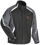 CORTECH Journey 3.1 Snow Snowmobile Jacket (Black/Gunmetal)