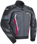 CORTECH GX Sport 3.0 Textile Motorcycle Jacket (Gunmetal/Black)