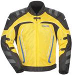CORTECH GX Sport Air 3.0 Mesh Motorcycle Jacket (Yellow/Black)