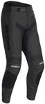 CORTECH Apex 2.0 Leather Motorcycle Pants (Flat Black)