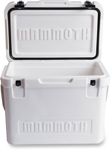 Mammoth Coolers Cruiser 15 Cooler (White)