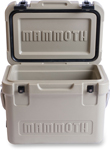 Mammoth Coolers Cruiser 20 Cooler (Tan)