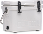 Mammoth Coolers Cruiser 25 Cooler (White)