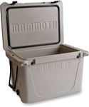 Mammoth Coolers Ranger 65 Cooler (Tan)